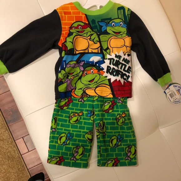Other - Pajama with turtles